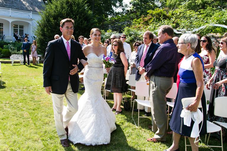 A Unique Wedding Venue In Ridgefield CT