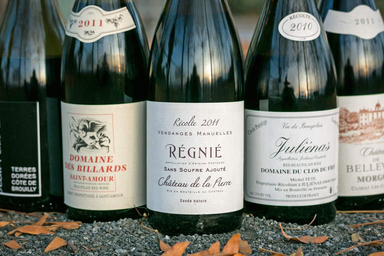 cru beaujolais is the perfect choice for thanksgiving